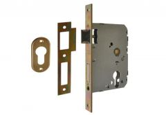 Mortise Lock MCM 2501-60 47/60 for PADILLA doors