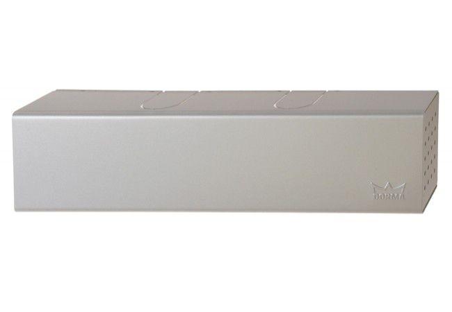 Door Closer DORMA TS 93 B EN 2-5 (100kg, max 1250mm) - Silver