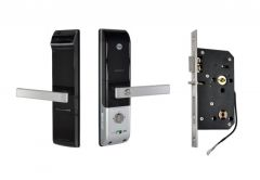 Electronic Lock YALE YDM4109 with Combination Handle or Finger Print
