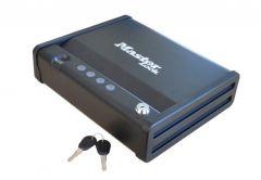 Compact Safe MASTERLOCK MLD08EB Fingerprints
