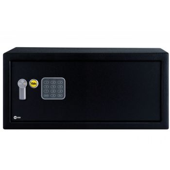 Basic Safe for Laptop YALE (YLV/200/DB1/B-CW)