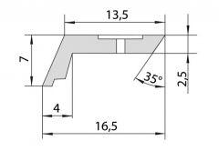 Mounting Latch LPRS 22Z