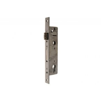 Narrow Roller Profile Lock MC-30R 24mm PZ - Stainless Steel
