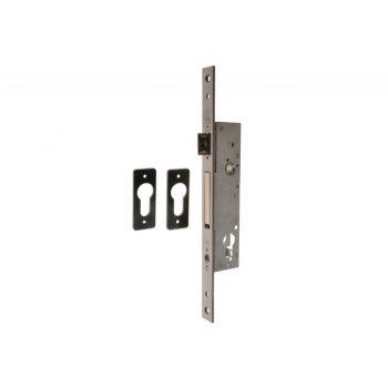 Narrow Profile Lock with lever CISA 46215 35 85/35 PZ