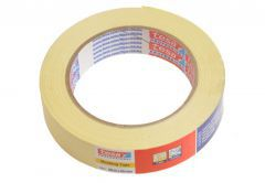Masking tape TESA standard length 50m, width 25mm (51023-00001-00)