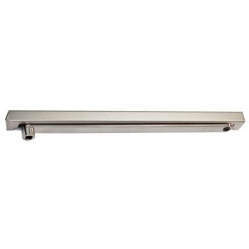 Slide Rail G-N (Slide Rail for DORMA TS-91/92/93) - Silver