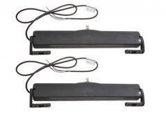 Chain actuator MASTER CLOUD SYNCRO 230V - Black