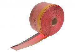 Tape (foil) inside 100x25m (3 strips of glue)