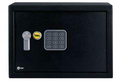 Basic Compact Safe YALE (YSV/200/DB1/B-CW)