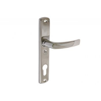 Handle Set 164-098, 72mm - Chrome