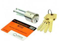 Cylinder for surface lock LOB WT22 for CYKLOP lock