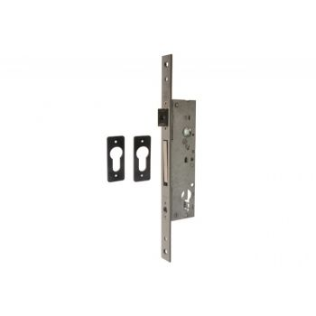 Narrow Profile Lock with lever CISA 46219.25. 92/25