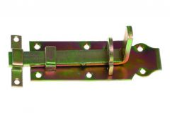Straight Latch Bolt RK-160mm (116781)