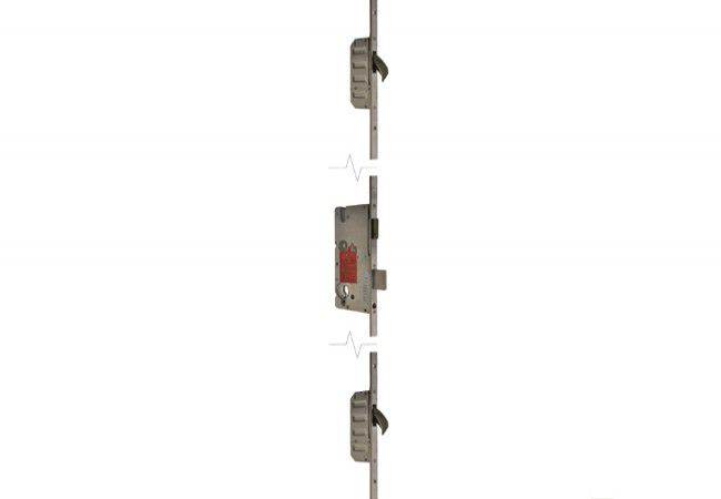 Multipoint Lock WINKHAUS STV-F   1660/45 92/8 M2 Left, C class
