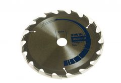 Circular saw for wood 190x30/40z CSB/PRO Irwin