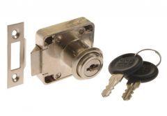 Furniture Lock Latch SISO X-856