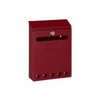 Mail Box MISSIVE - Burgundy