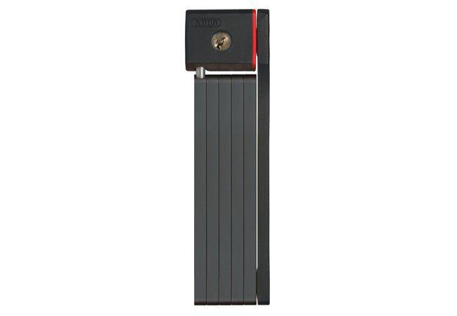 Bicycle Security ABUS uGrip BORDO 5700/80 - Black