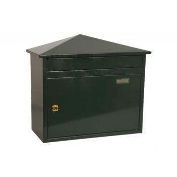 Mail Box BRABANTIA (B621) Stainless Steel