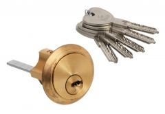 Cylinder FANA WBC 5 keys, Class C (2ZDB)