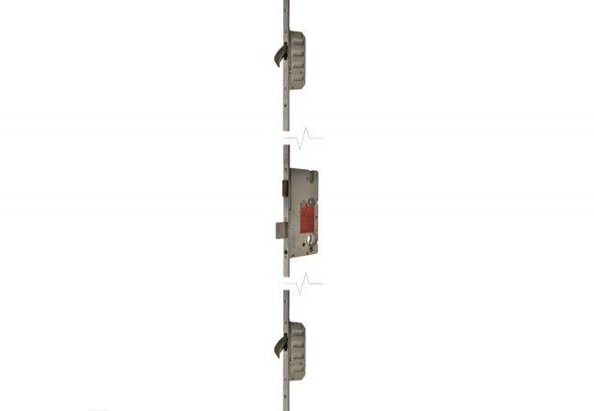 Multipoint Lock WINKHAUS STV-F    1660/55 72/8 M2 Right, C class