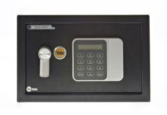 Basic Safe YALE GUEST YSG/200/DB1 (200x310x200)