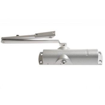 Door Closer GEZE TS 1000 C with Arm EN 2/3/4 (60kg, max 1100mm)-Silver
