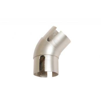 Bend 135 (421-522) - Nickel