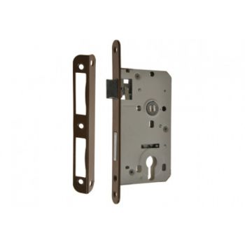 Mortise Lock 60/50, PZ with lever