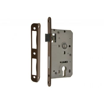 Mortise Lock 72/50, PZ with lever