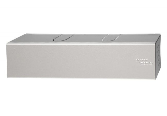 Door Closer DORMA TS 93 G EN 2-5 (100kg, max 1250mm) - Silver