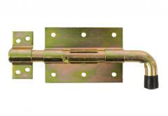 Latch Bolt L-100 - Galvanized