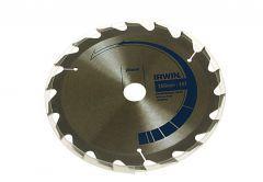 Circular saw for wood 190x30/24z CSB/PRO Irwin