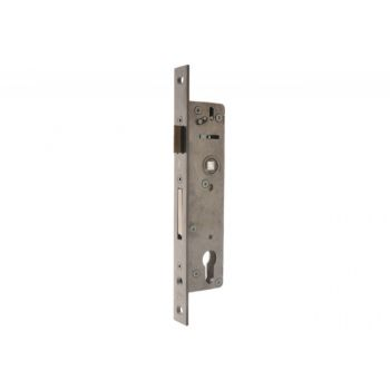 Lock MC-35Z 22mm, Stainless Steel 92/35 PZ