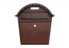 Mail Box 1s - Antique Copper