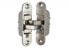 Invisible Hinge W 978-00-00 Right - Nickel
