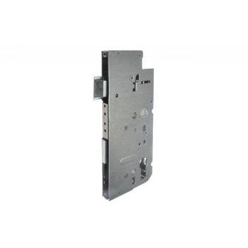 Main Mortise Lock 72/65 for multipoint Lock, Universal, White Galvaniz