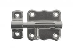 Latch Bolt 384-50 - Nickel