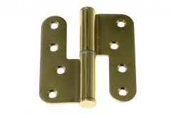 Hinge CEUR 2250 Right - Brass